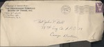 Jack P. Bell World War Two Correspondence #309