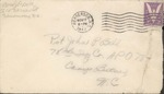 Jack P. Bell World War Two Correspondence #312