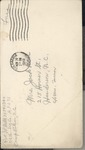 Jack P. Bell World War Two Correspondence #317