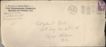Jack P. Bell World War Two Correspondence #327