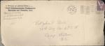 Jack P. Bell World War Two Correspondence #327