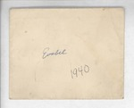 Jack P. Bell World War Two Correspondence #328