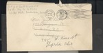 Jack P. Bell World War Two Correspondence #329