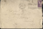 Jack P. Bell World War Two Correspondence #330