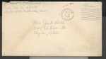 Jack P. Bell World War Two Correspondence #331
