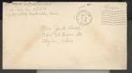 Jack P. Bell World War Two Correspondence #331
