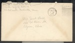 Jack P. Bell World War Two Correspondence #332