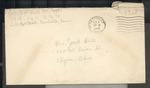 Jack P. Bell World War Two Correspondence #333