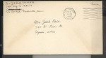 Jack P. Bell World War Two Correspondence #334