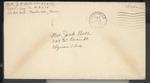 Jack P. Bell World War Two Correspondence #335