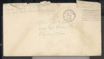 Jack P. Bell World War Two Correspondence #336