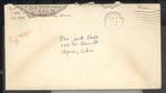 Jack P. Bell World War Two Correspondence #338