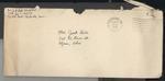 Jack P. Bell World War Two Correspondence #343