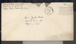 Jack P. Bell World War Two Correspondence #348