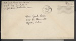 Jack P. Bell World War Two Correspondence #350