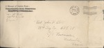 Jack P. Bell World War Two Correspondence #351