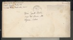 Jack P. Bell World War Two Correspondence #353