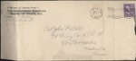 Jack P. Bell World War Two Correspondence #356