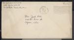 Jack P. Bell World War Two Correspondence #357