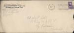 Jack P. Bell World War Two Correspondence #358