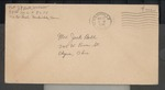 Jack P. Bell World War Two Correspondence #363