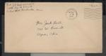 Jack P. Bell World War Two Correspondence #368