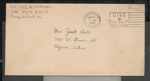 Jack P. Bell World War Two Correspondence #372