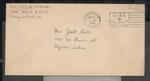 Jack P. Bell World War Two Correspondence #372