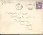 Jack P. Bell World War Two Correspondence #374
