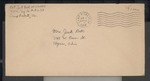Jack P. Bell World War Two Correspondence #377