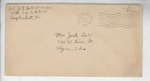 Jack P. Bell World War Two Correspondence #378