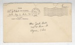 Jack P. Bell World War Two Correspondence #379