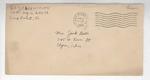 Jack P. Bell World War Two Correspondence #384