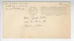 Jack P. Bell World War Two Correspondence #393
