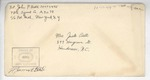 Jack P. Bell World War Two Correspondence #403