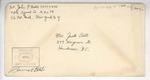 Jack P. Bell World War Two Correspondence #403