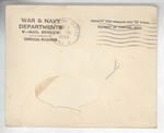 Jack P. Bell World War Two Correspondence #404