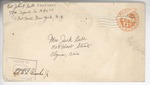 Jack P. Bell World War Two Correspondence #417
