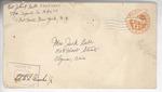 Jack P. Bell World War Two Correspondence #417