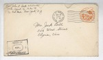 Jack P. Bell World War Two Correspondence #421