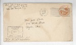 Jack P. Bell World War Two Correspondence #424