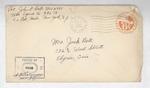Jack P. Bell World War Two Correspondence #431
