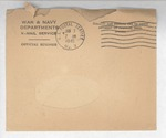 Jack P. Bell World War Two Correspondence #438