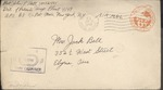 Jack P. Bell World War Two Correspondence #441