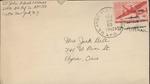 Jack P. Bell World War Two Correspondence #457