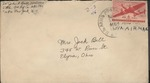 Jack P. Bell World War Two Correspondence #464