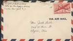 Jack P. Bell World War Two Correspondence #468