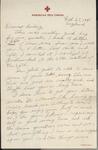 Jack P. Bell World War Two Correspondence #471