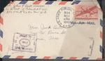 Jack P. Bell World War Two Correspondence #474