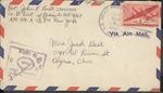 Jack P. Bell World War Two Correspondence #475